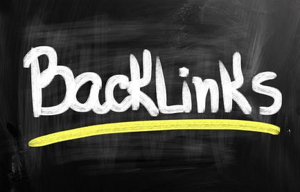 Schlechte Backlinks